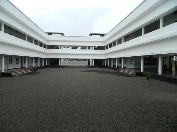 stxaviers training college