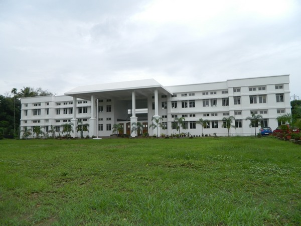 st xaviers training college
